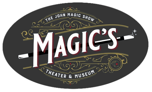 Magics Theater Logo