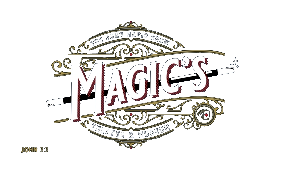 Magic's Theater